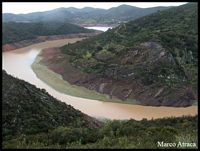 Albufeira da Barragem do Funcho